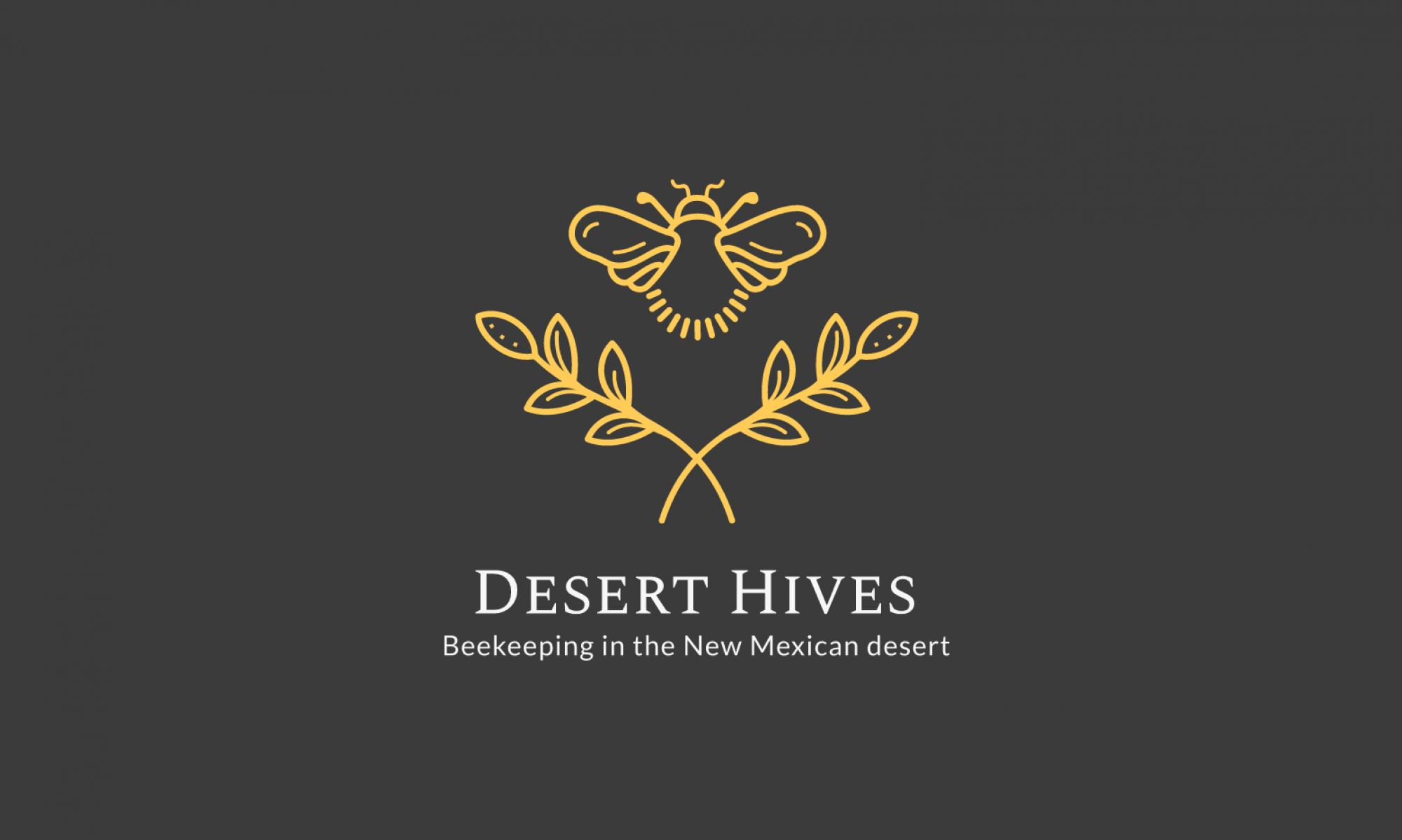 Desert Hives